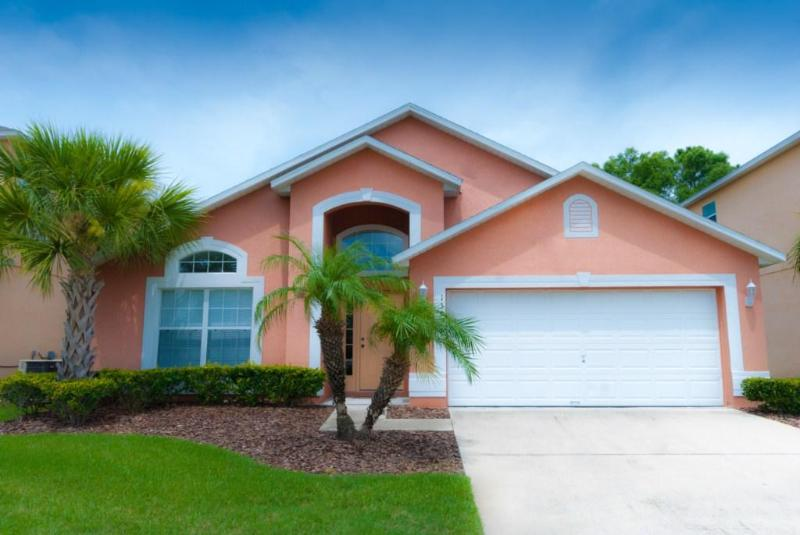 Kissimmee Villa- Perfect for Disney (Ref: 42609) - Image 1 - Kissimmee - rentals