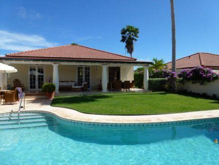 Tierra del Sol Villa - Image 1 - Malmok Beach - rentals