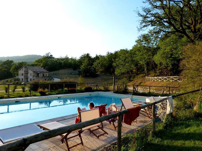 Cerqua Rosara Residence - Image 1 - Valtopina - rentals