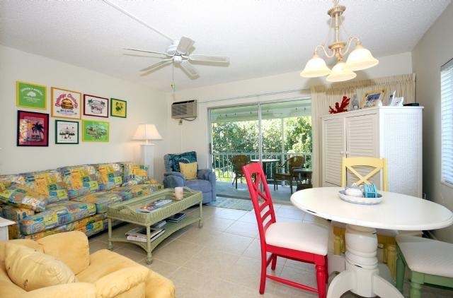 Sanibel Vacation Rental - Image 1 - Sanibel Island - rentals