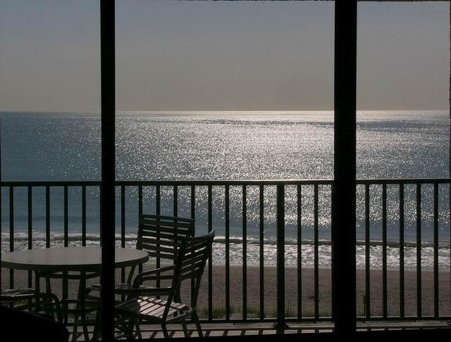 Direct Oceanfront, 5th Floor,  Spectacular View - Image 1 - Cocoa Beach - rentals