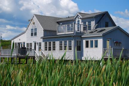 Beach House - #8 Beach House, Western Head  NS - Nova Scotia - rentals