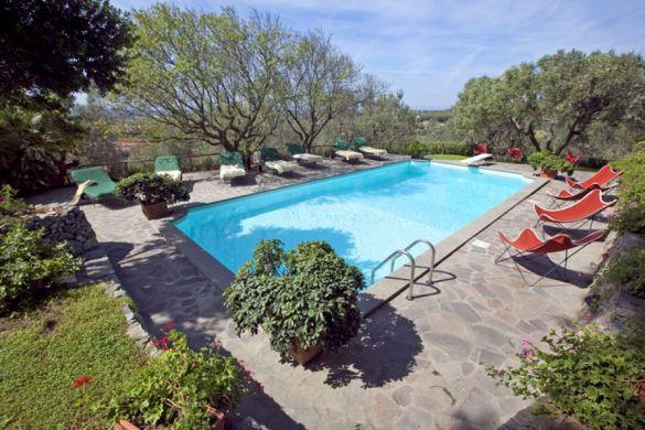 Villa Margot - Image 1 - San Vincenzo - rentals