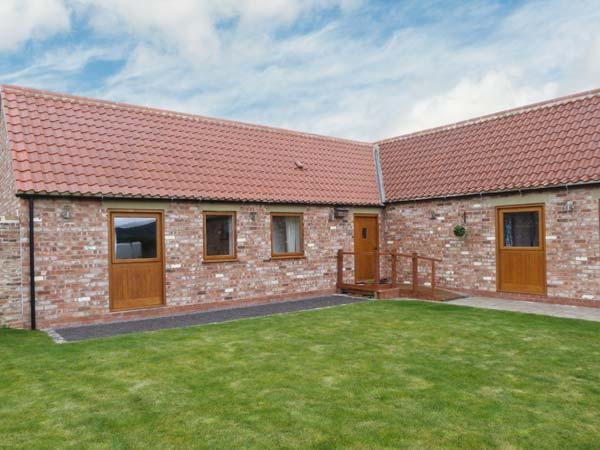 COOPER COTTAGE, barn conversion, with open plan living area, woodburner, walled garden, in Potto, near Stokesley, Ref 13983 - Image 1 - Stokesley - rentals