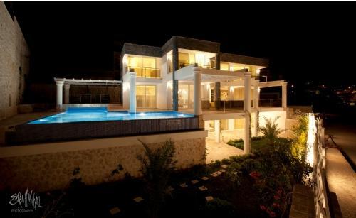 Ada Villa (2) - - Image 1 - Kalkan - rentals