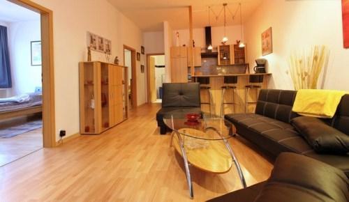 Vacation Apartment in Mittelnkirchen - 969 sqft, modern, spacious, comfortable (# 3229) #3229 - Vacation Apartment in Mittelnkirchen - 969 sqft, modern, spacious, comfortable (# 3229) - Mittelnkirchen - rentals