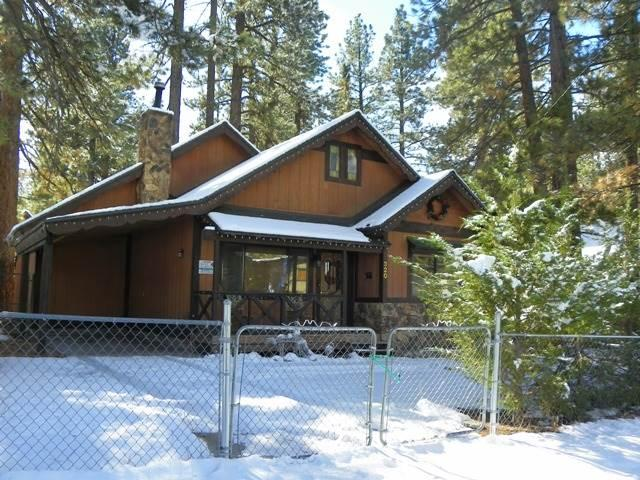 Big Bear Base Camp - Image 1 - Big Bear City - rentals