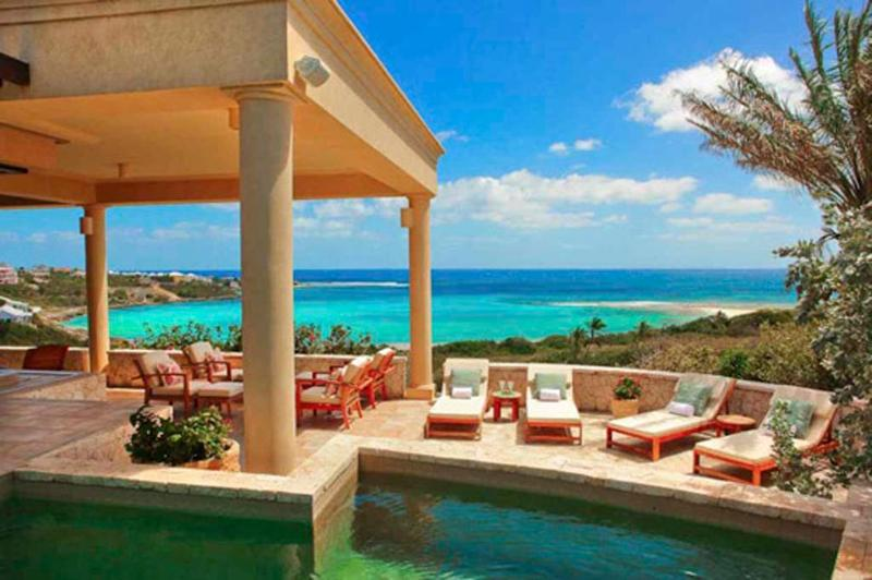 DILBOP at Sandy Hill, Anguilla - Ocean View, Walk To Beach, Pool - Image 1 - Anguilla - rentals