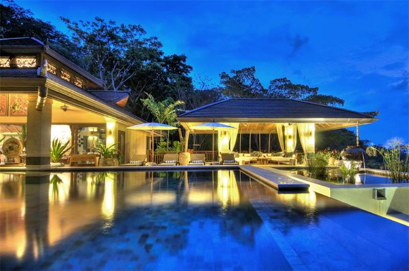 Water Villa at The Elements - Image 1 - Dominical - rentals