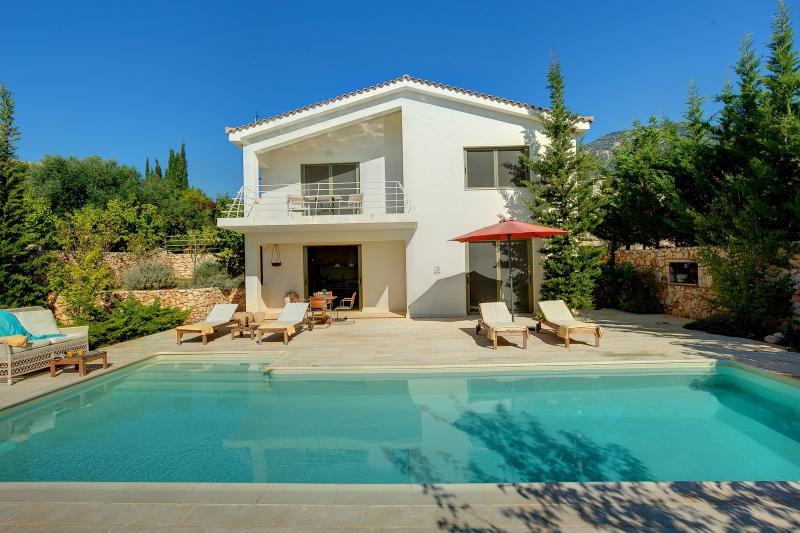 Ideales Resort villa Ippocampos - Image 1 - Trapezaki - rentals