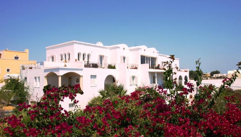 the bliss estate - BLISS ESTATE, Santorini, Ocean View, exclusive - Kamari - rentals