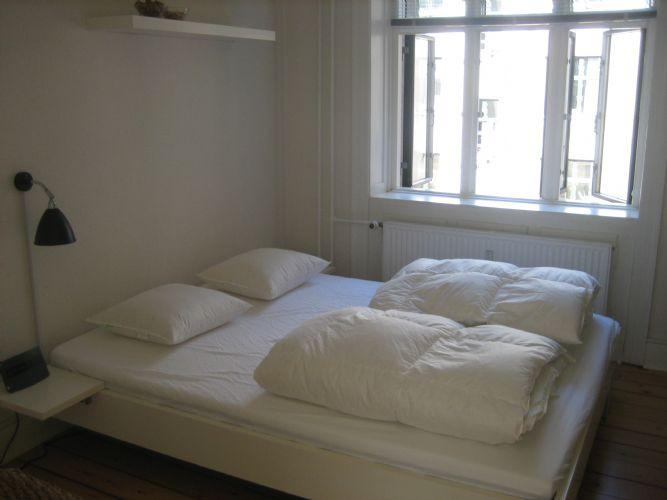 Gunloegsgade Apartment - Beautiful Copenhagen apartment at Islands Brygge - Copenhagen - rentals