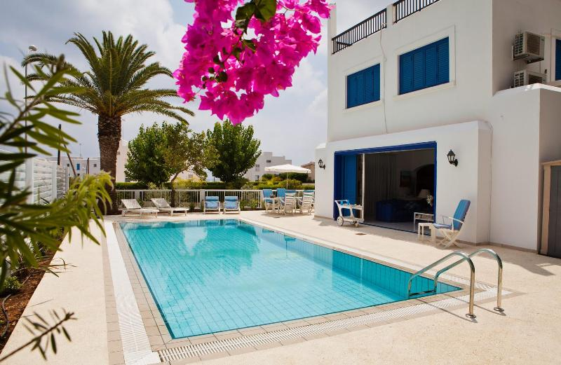 Capo Bay Villa, swimmingpool - Capo Bay Villa, luxurious 4 br villa in Protaras - Protaras - rentals
