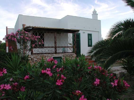Villa dei Gabbiani, Favignana, Egadi Islands - Image 1 - Favignana - rentals