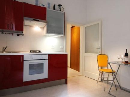 San Pietro A - 2481 - Bologna - Image 1 - Bologna - rentals