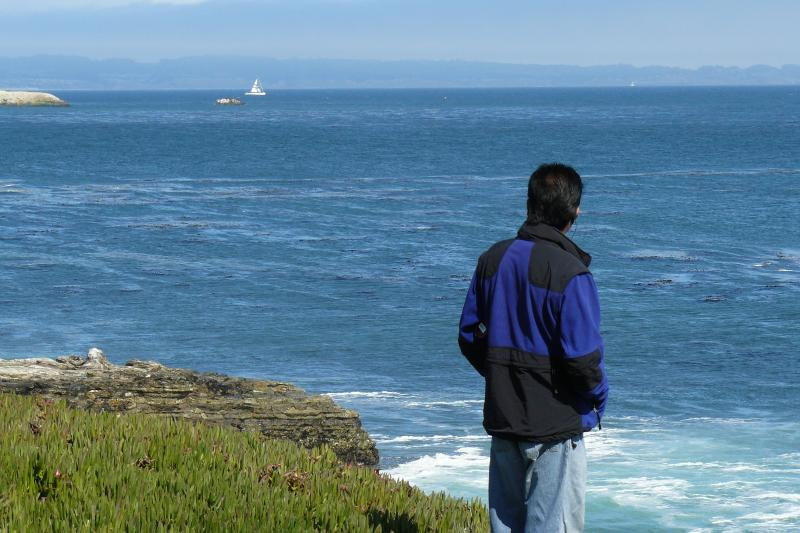 40 yards to the ocean - Walk out our front door and along the ocean - Santa Cruz - rentals