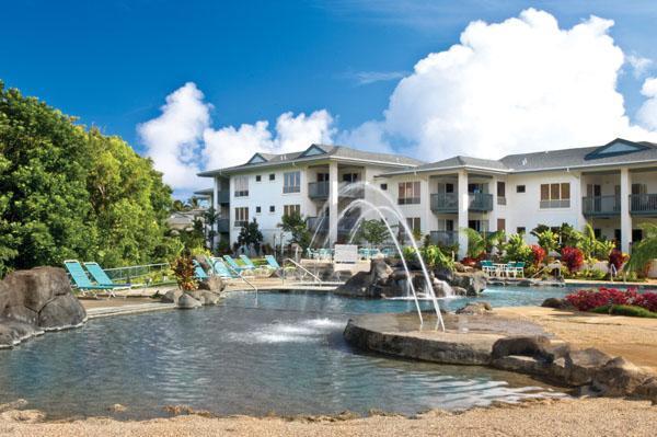 Lovely Mountain, Garden and Ocean Views - Image 1 - Kauai - rentals