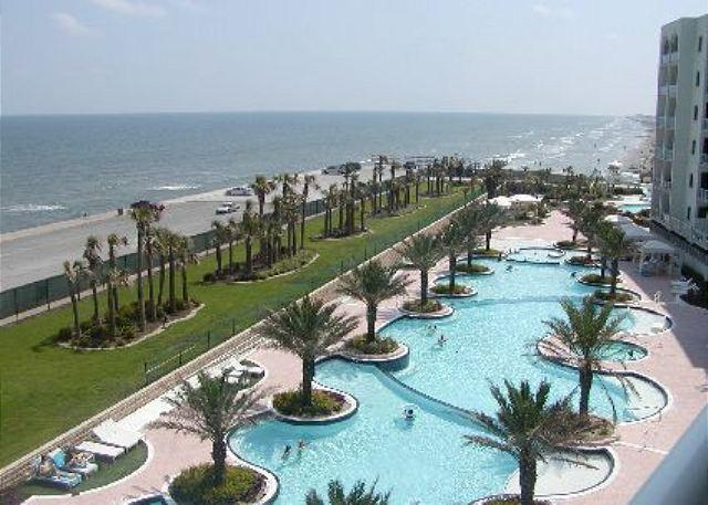 """Tranquility Beach:"" Leave with a smile and memories to last forever. - Image 1 - Galveston - rentals"