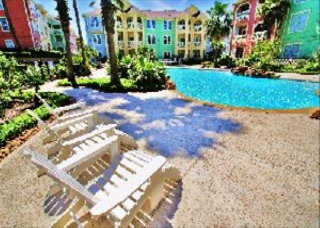 The Dawn Condos - Dawn 423 - Galveston - rentals