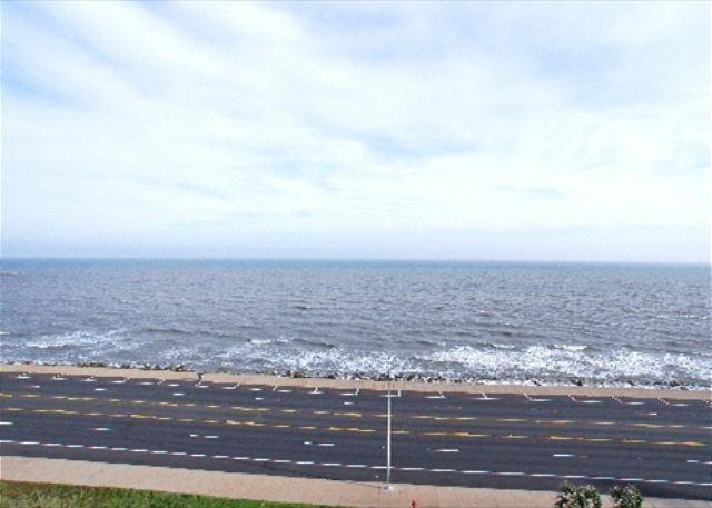 Upscale condo with upgrades throughout with Ocean Views at Ocean Grove 701! - Image 1 - Galveston - rentals