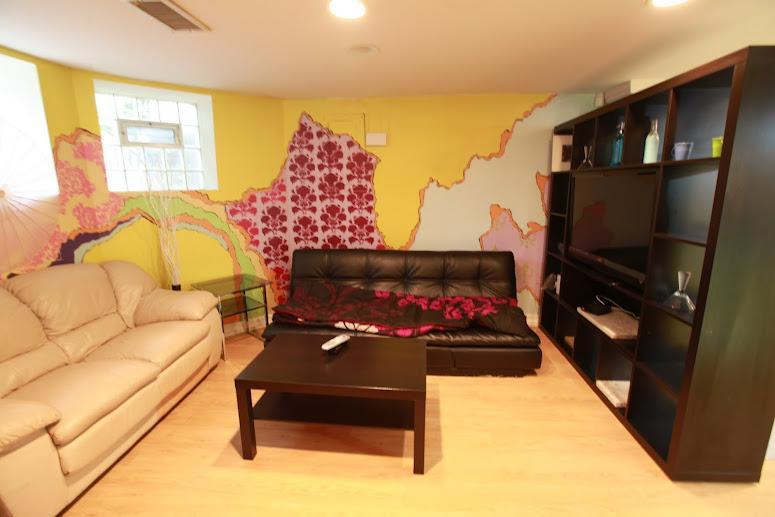 Beautiful 1BR, sleep4, Adams Morgan, DuPont, Zoo - Image 1 - Washington DC - rentals