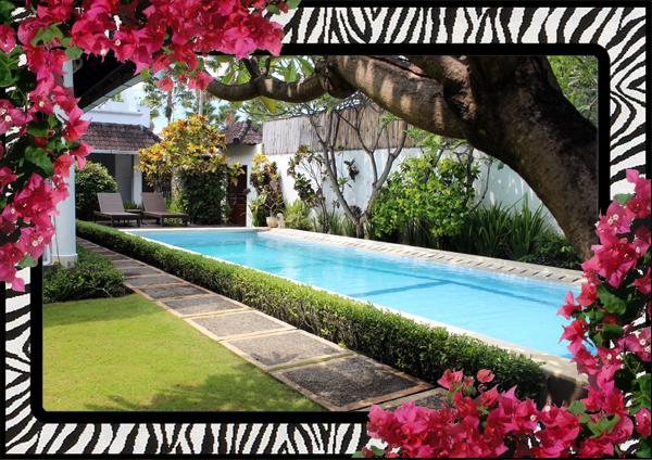 "Villa Safari - ""Value""  ""Location"",  ""Service""   26/04/2014 - Villa Safari -Spacious 3 A/C bd pool Seminyak - Seminyak - rentals"