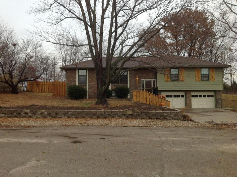 The Meadowlark House - Legends at Village West,KS Speedway,Schlitterbahn - Kansas City - rentals