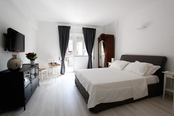 Grey Room - B&B Terminal Teresina - Grey Room - Rome - rentals