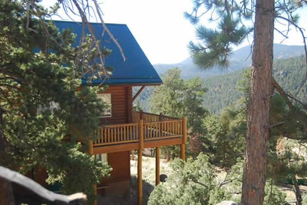 Longs Peak Splendor - Long's Peak Splendor - Estes Park - rentals