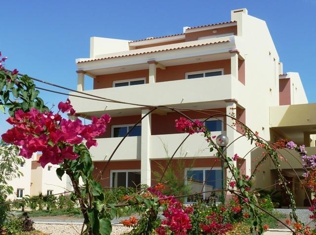 Penthouse - Detached Penthouse on Sal Island, Cape Verde - Santa Maria - rentals