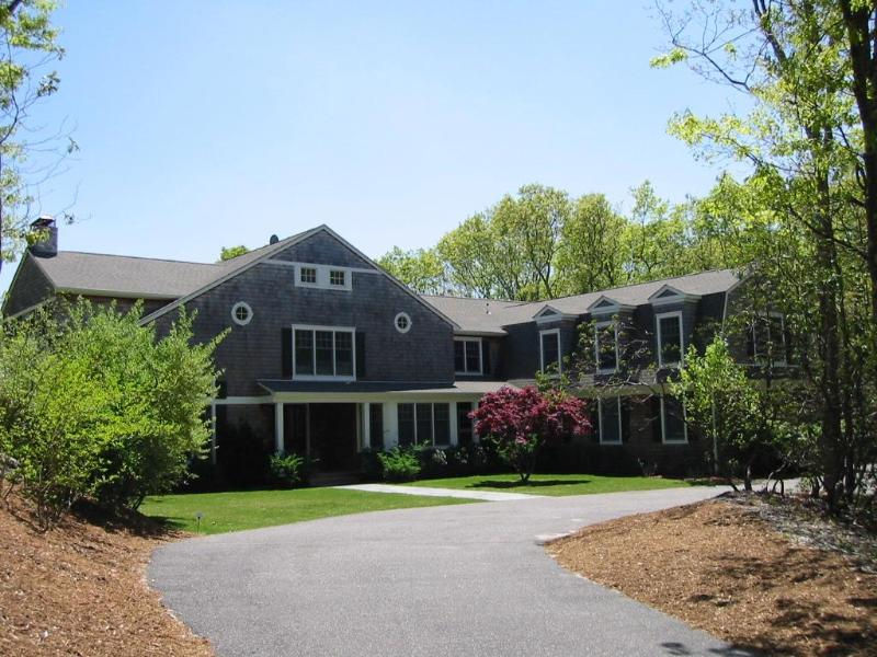 Front Facade - The Residences of Bridgehampton - South -7 BR, 7BA - Bridgehampton - rentals