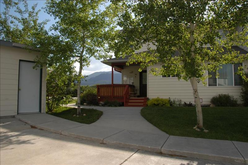 Red Lodge Retreat - Image 1 - Red Lodge - rentals