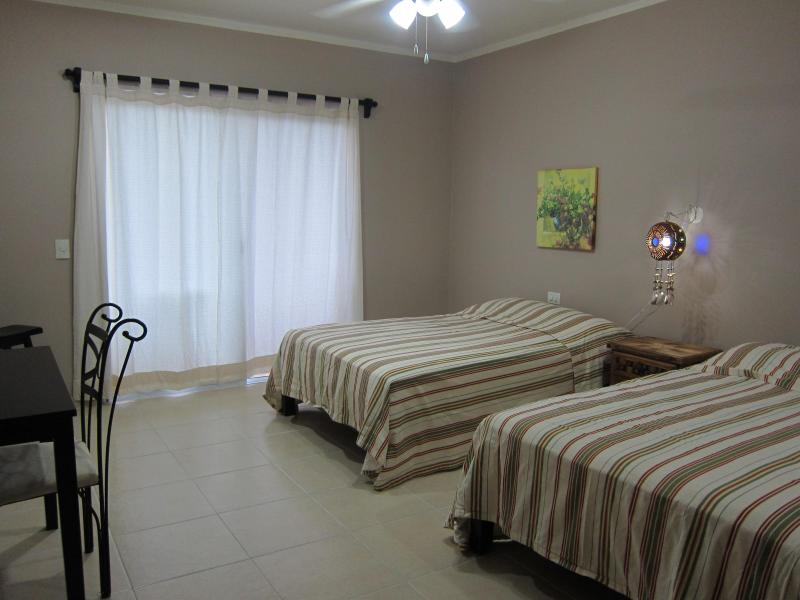 Bedroom #2 - 3 bedroom + 3 bathroom condo in Playa Del Carmen - Playa del Carmen - rentals