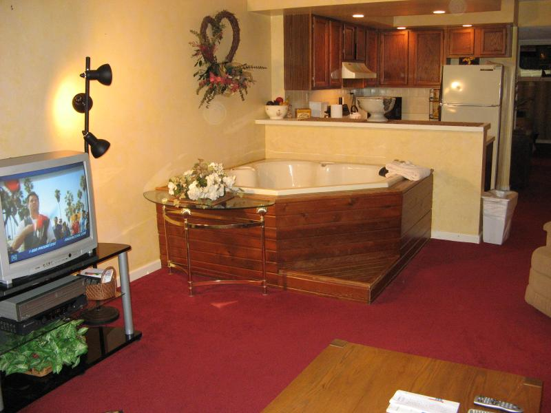 Falling Waters - Image 1 - Pigeon Forge - rentals
