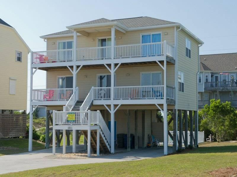 Carolina Views - Image 1 - Emerald Isle - rentals