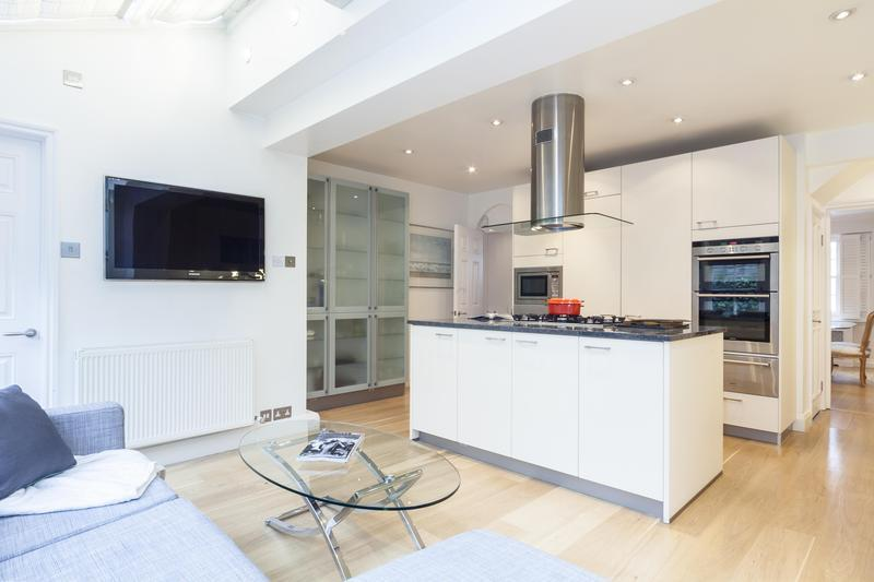 Bramerton Street - Image 1 - London - rentals
