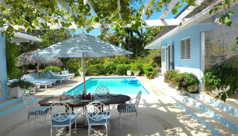 PARADISE TFW - 85815 - CAPTIVATING   LUXURY   2 BED   VILLA SUITE WITH POOL   MONTEGO BAY - Image 1 - Montego Bay - rentals