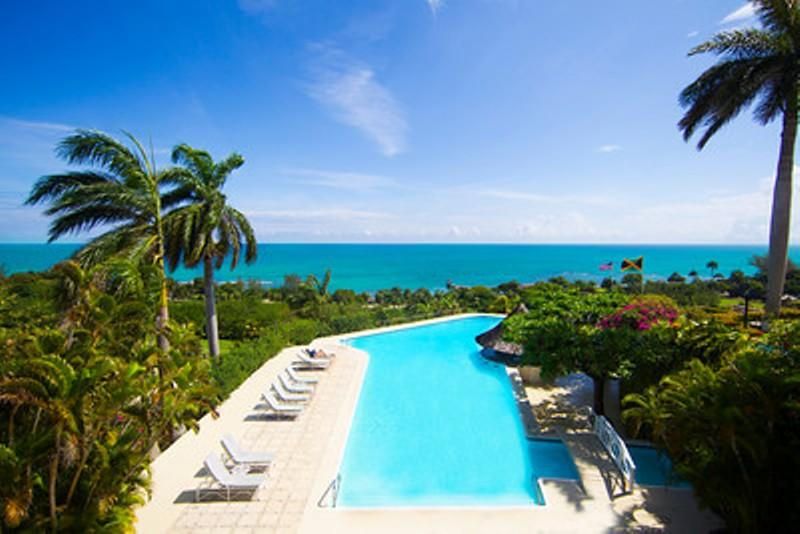 PARADISE TMM - 86146 - BEAUTIFUL DECOR | 1 BED VILLA SUITE | GREAT ESCAPE | MONTEGO BAY - Image 1 - Montego Bay - rentals