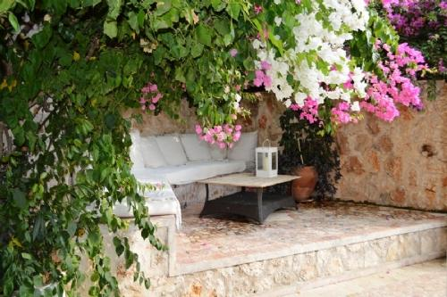 Ottoman Garden Villa - - Image 1 - Kalkan - rentals