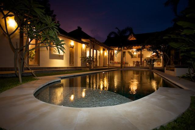 Homey Villa Anais - Charming Traditional Bali Villa Anais 3BR in the h - Seminyak - rentals