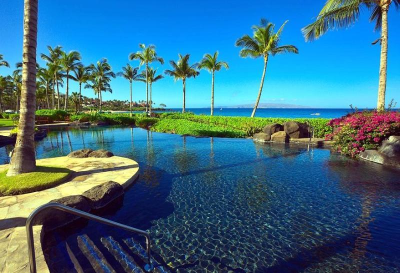 Wailea Beach Villas L109 Ginger & Palm Luxury 4bed - Image 1 - Wailea - rentals