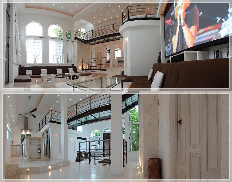 PenthousePlaya - Unbelievably Beautiful Mansion in Playa del Carmen - Playa del Carmen - rentals