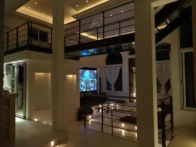 Mexico Villa Penthouse de la Maison Mauresque - Large Groups Vacation Rental - luxuryplayadelcarmen - VILLA MAURESQUE 11 BEDROOMS MAX 20 GUESTS - Playa del Carmen - rentals
