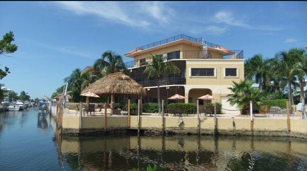 very nice site - Casa Lorelane - Key Largo - rentals