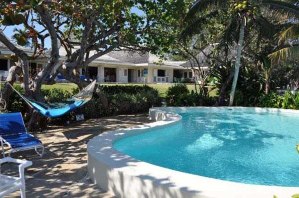 Seagrape - Image 1 - Montego Bay - rentals