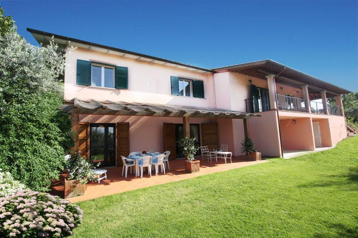 Beautiful Villa with Pool - in Arezzo Tuscany - Image 1 - Arezzo - rentals