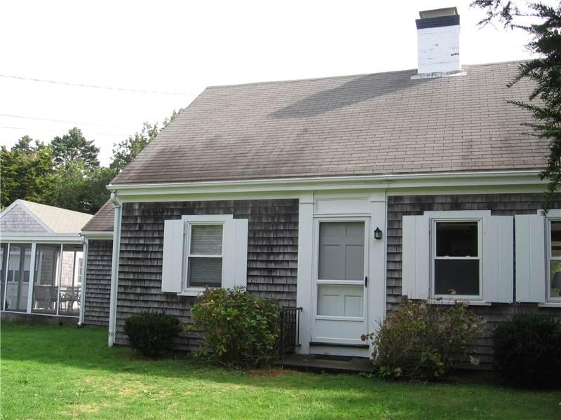 59 Nauset Heights Road - OSLOT - Image 1 - East Orleans - rentals