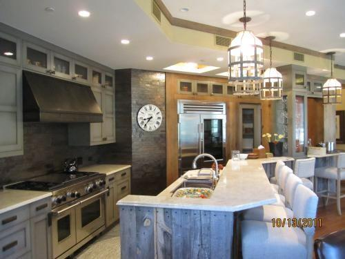Fully-equipped kitchen with breakfast bar - Suite 12 in Vail Village - Vail - rentals
