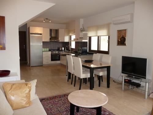 Pearl Duplex Apartment - Image 1 - Kalkan - rentals