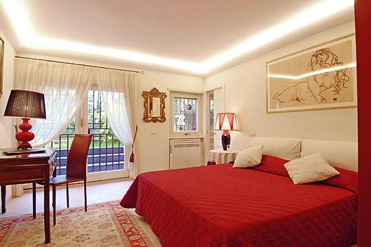 Vatican Style 1 *** Cocoon Charming & comfortable (ROME) - Image 1 - Rome - rentals